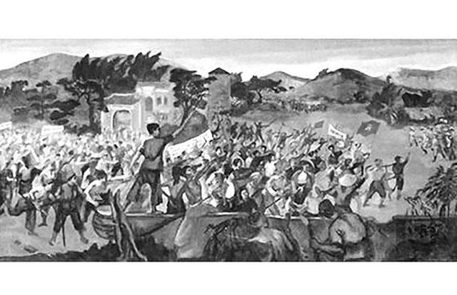 Xô Viết Nghệ - Tĩnh: Mốc son chói lọi trong lịch sử cách mạng Việt Nam - Ảnh 1.