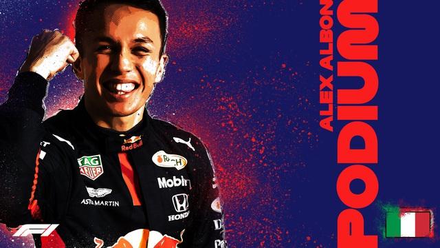 Đua xe F1: Lewis Hamilton giành chiến thắng tại GP Tuscany - Ảnh 7.