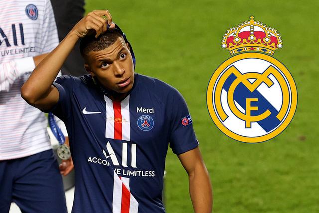 Real Madrid không có khả năng chiêu mộ Mbappe - Ảnh 1.