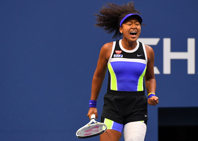 Naomi Osaka lên ngôi vô địch Mỹ mở rộng 2020 - Ảnh 5.