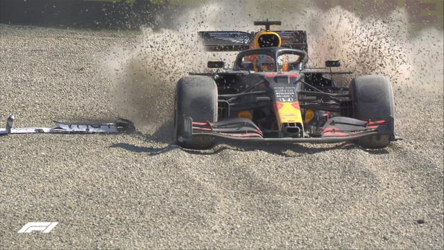 Đua xe F1: Lewis Hamilton giành chiến thắng tại GP Tuscany - Ảnh 2.