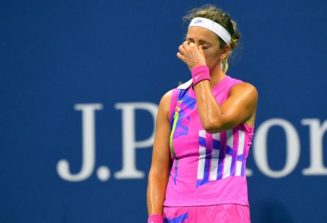 Naomi Osaka lên ngôi vô địch Mỹ mở rộng 2020 - Ảnh 7.