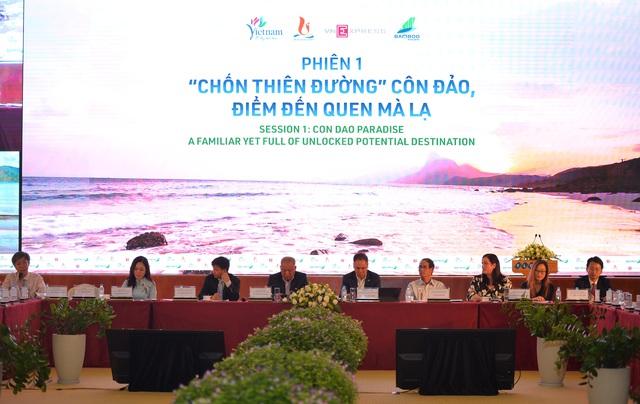 Để sánh ngang Bali hay Jeju, Côn Đảo cần có câu chuyện cho riêng mình - Ảnh 1.
