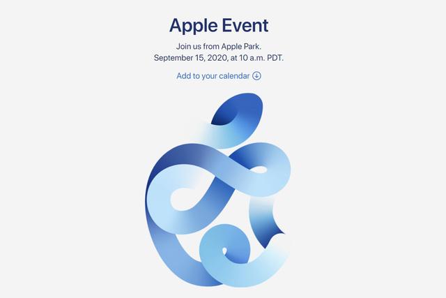 Apple vẫn chưa tiết lộ sản phẩm nào sẽ ra mắt tại sự kiện ngày 15/9 - Ảnh 1.