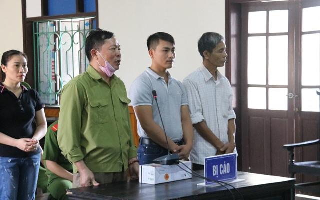 Xét xử 7 bị cáo vụ 39 nạn nhân tử vong trong container ở Anh - Ảnh 1.