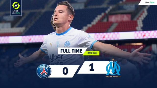 Neymar, Di Maria trở lại, PSG vẫn thất bại trước Marseille - Ảnh 4.