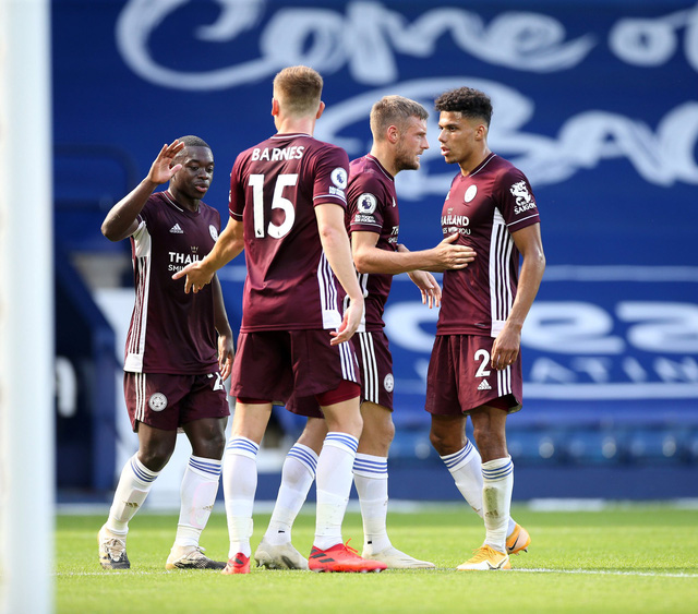 Kết quả vòng 1 Ngoại hạng Anh hôm nay: Tottenham 0-1 Everton, West Brom 0-3 Leicester City - Ảnh 5.