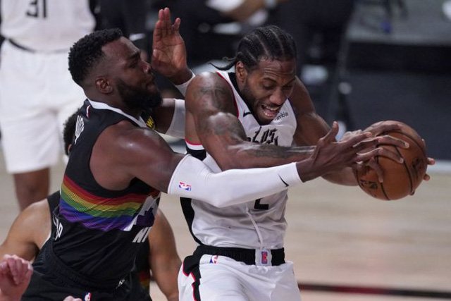 NBA Playoffs 2020 - ngày 14/9: Lại 1 game 7 nữa - Ảnh 1.