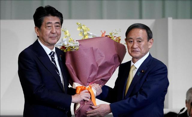 Kế thừa và ghi dấu ấn - Thách thức với tân Thủ tướng Nhật Bản - Ảnh 3.