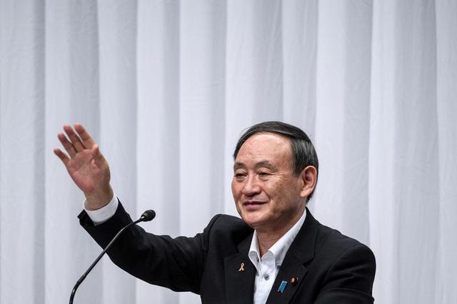 Ứng cử viên Yoshihide Suga: Nhật Bản không giới hạn số lượng trái phiếu chính phủ - Ảnh 1.