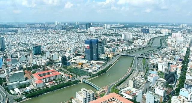 Tắc tiền sử dụng đất, gần 30.000 căn hộ ở TP.HCM tắc sổ hồng - Ảnh 2.