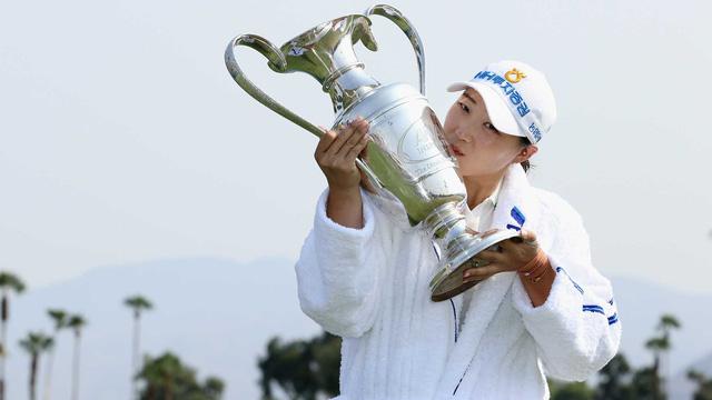 Những nhà vô địch golf tuần qua - Ảnh 4.