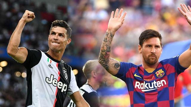 Messi theo bước Ronaldo gia nhập CLB 1 tỷ USD - Ảnh 1.