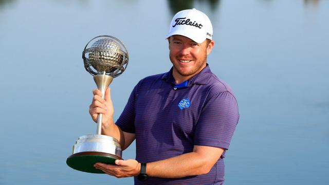 Những nhà vô địch golf tuần qua - Ảnh 3.