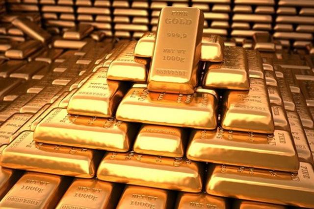 Giá vàng tăng nhẹ, nín thở chờ thời - ảnh 1