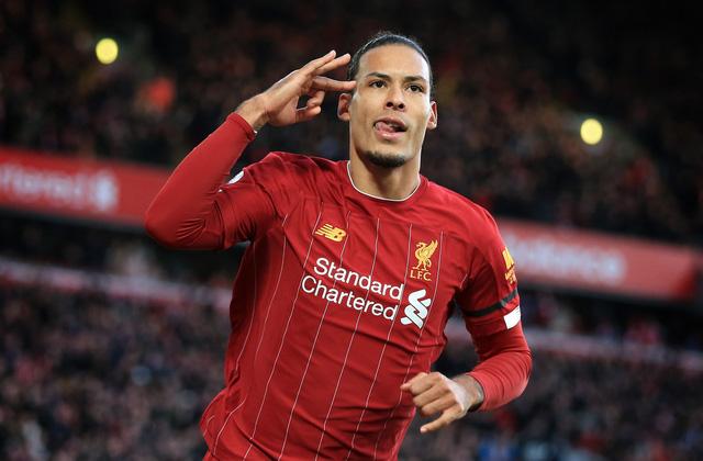 Đội hình đắt giá nhất Ngoại hạng Anh trị giá gần 1 tỷ bảng - Ảnh 2.