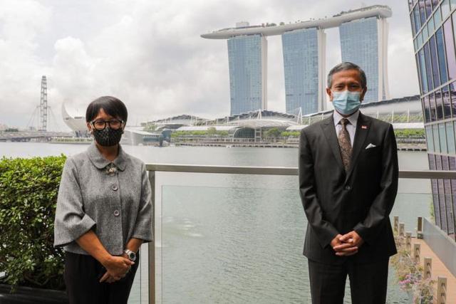 Singapore thiết lập làn xanh, từng bước mở cửa biên giới với nhiều quốc gia châu Á - Ảnh 2.