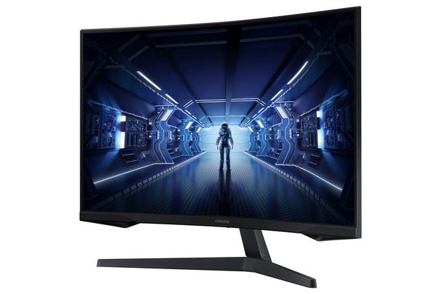 Samsung trình làng dòng màn hình gaming cong Odyssey mới tại Việt Nam - Ảnh 2.
