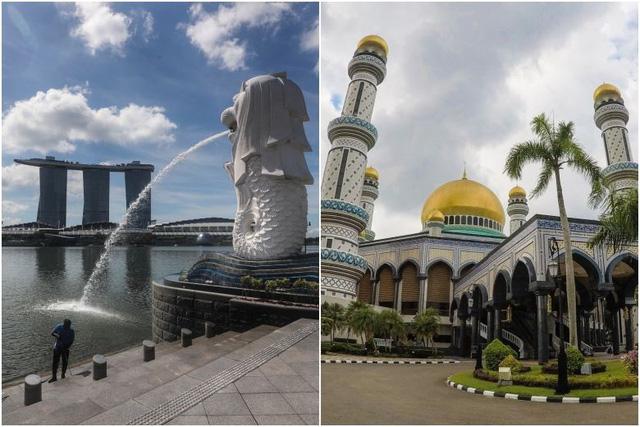 Singapore thiết lập làn xanh, từng bước mở cửa biên giới với nhiều quốc gia châu Á - Ảnh 1.