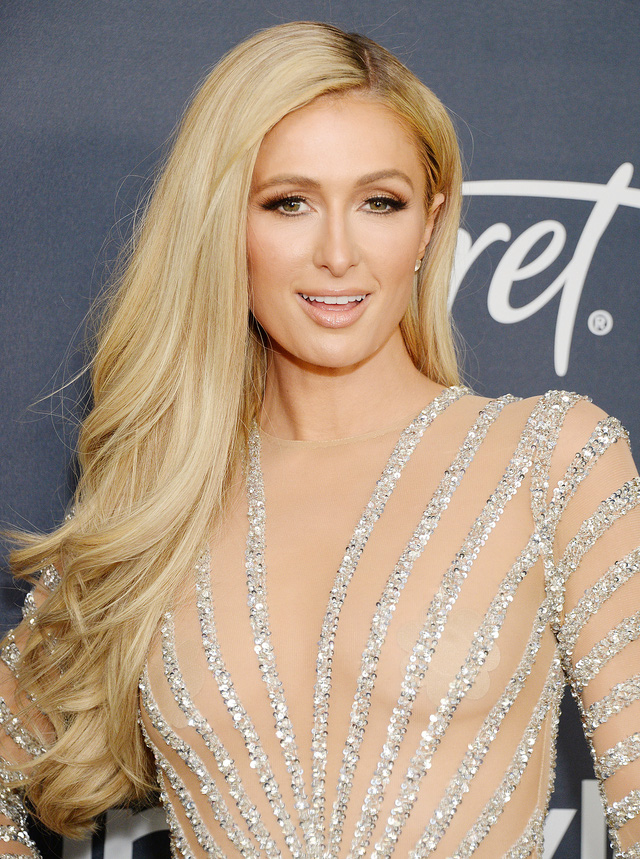 Paris Hilton tính chuyện sinh con ở tuổi 40 - Ảnh 1.
