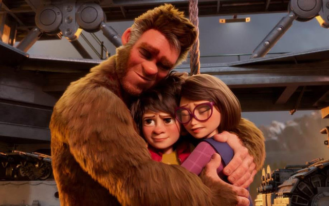Trót yêu siêu anh hùng, lỡ dại mê dị nhân - các tín đồ phim hoạt hình không thể bỏ lỡ - Ảnh 4.