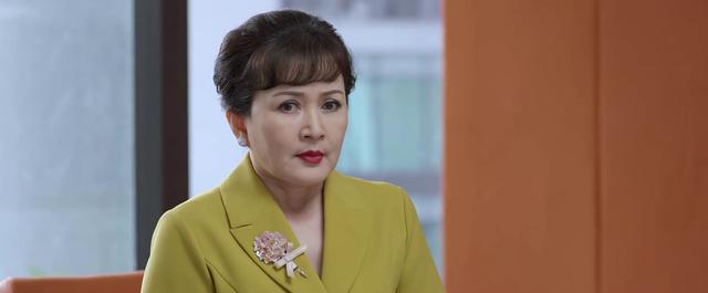 Tình yêu và tham vọng - Tập 59: Mẹ con Minh mất chức về tay ông Thạch - Ảnh 2.