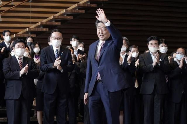 Ông Yoshihide Suga chính thức được bầu làm Thủ tướng Nhật Bản - ảnh 1