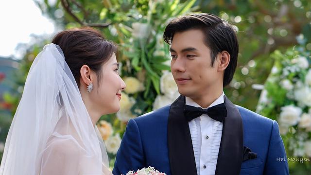 4 cặp đôi đốn tim khán giả trong tập cuối Tình yêu và tham vọng - Ảnh 1.