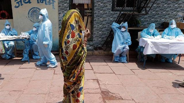 Số người nhiễm COVID-19 trên toàn cầu sắp chạm mốc 30 triệu ca - Ảnh 1.
