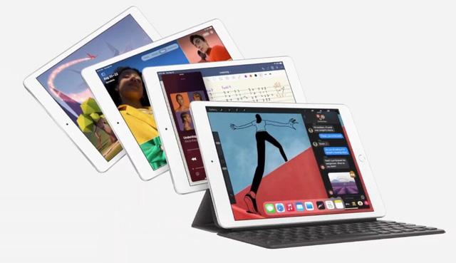 iPad mới mạnh mẽ hơn với chip A12 Bionic, hỗ trợ Apple Pencil - ảnh 1