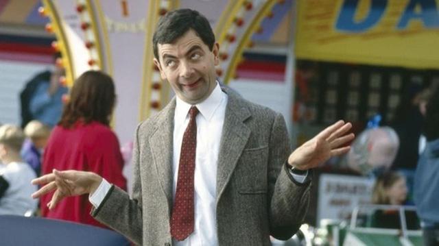 Rowan Atkinson áp lực khi diễn vai Mr Bean - Ảnh 2.