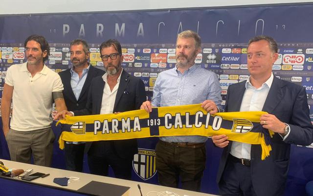 Parma đứng trước khả năng đổi chủ… một lần nữa - Ảnh 1.