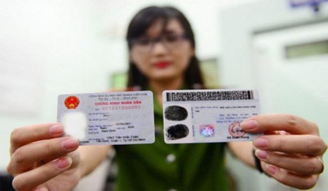 Thẻ căn cước công dân gắn chip điện tử có những lợi ích gì? - Ảnh 1.