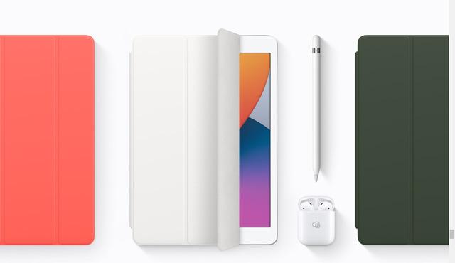 iPad mới mạnh mẽ hơn với chip A12 Bionic, hỗ trợ Apple Pencil - ảnh 3
