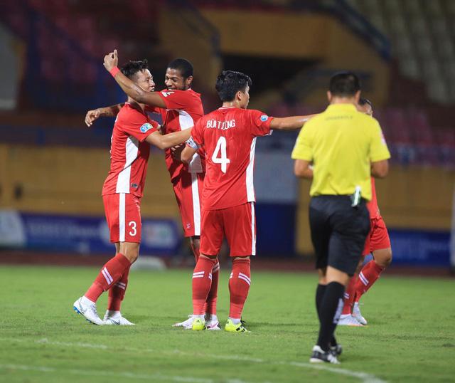 Than Quảng Ninh - CLB Viettel: Khó đoán (Bán kết Cúp Quốc gia, 18h ngày 16/9) - Ảnh 2.