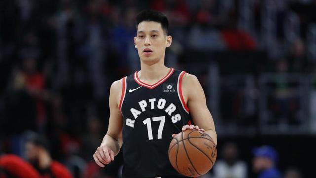 Jeremy Lin rời giải bóng rổ CBA chỉ sau 1 năm gắn bó - Ảnh 1.
