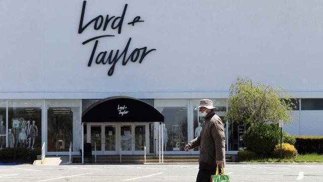 Thương hiệu thời trang Lord & Taylor - Một thời vang bóng - Ảnh 2.