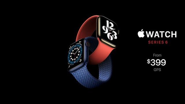 Đây rồi! Chiếc Apple Watch mà fan nghèo chờ đợi đã xuất hiện! - Ảnh 1.