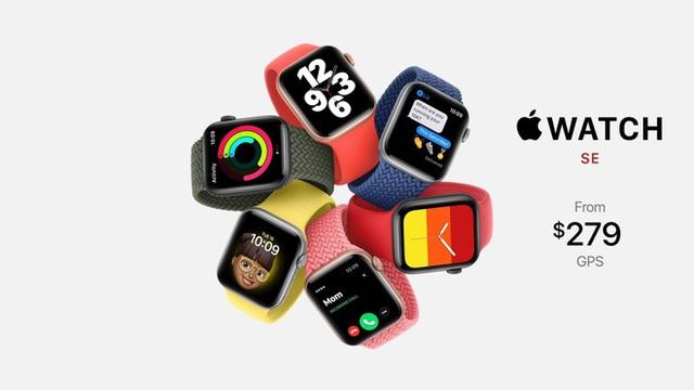 Đây rồi! Chiếc Apple Watch mà fan nghèo chờ đợi đã xuất hiện! - Ảnh 3.