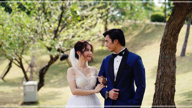 4 cặp đôi đốn tim khán giả trong tập cuối Tình yêu và tham vọng - Ảnh 8.