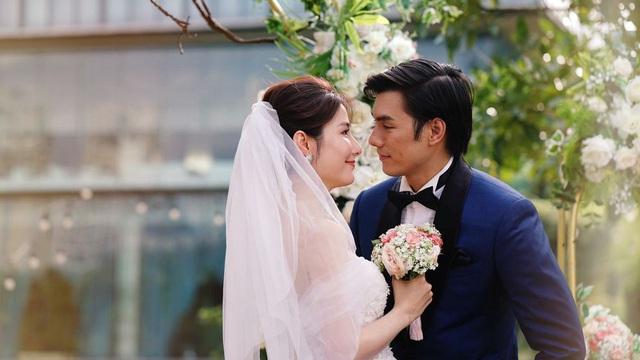 Tình yêu và tham vọng - Tập cuối: Thuyền Linh - Minh cập bến hạnh phúc - Ảnh 2.