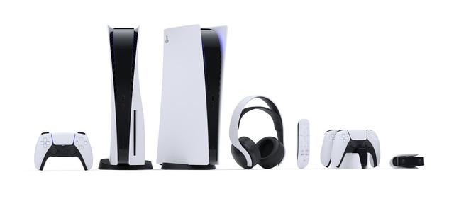 PlayStation 5 chốt ngày lên kệ cùng nhiều tựa game đình đám - ảnh 1