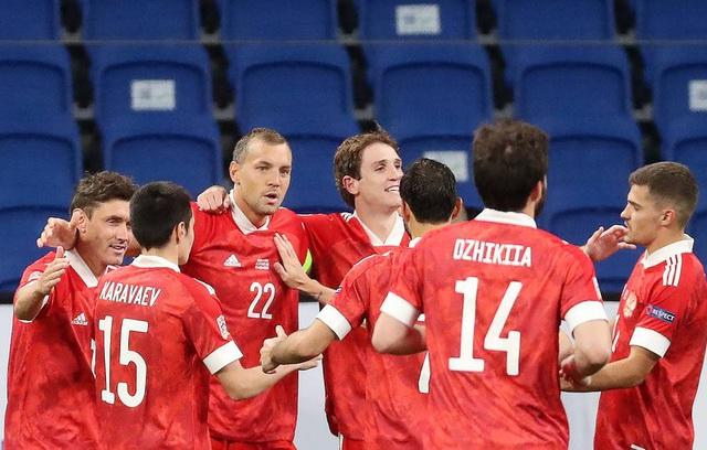 BXH FIFA: ĐT Việt Nam giữ vững vị trí số 1 Đông Nam Á, ĐT Nga thăng tiến mạnh mẽ - Ảnh 1.