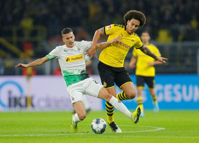 Đài Truyền hình Việt Nam tường thuật trực tiếp các trận đấu giải VĐQG Đức Bundesliga - Ảnh 2.