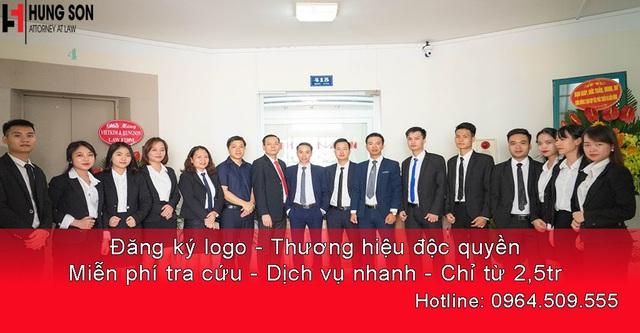 Luật Hùng sơn cung cấp giải pháp bảo hộ thương hiệu Tại Việt Nam - Ảnh 1.
