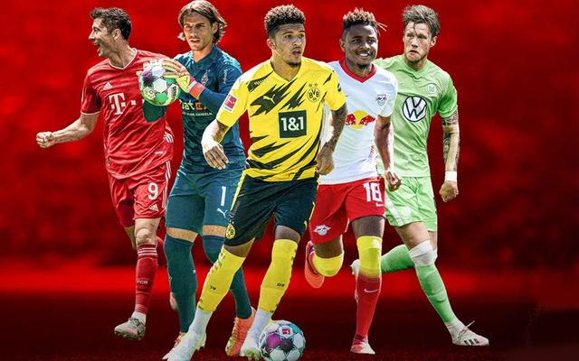 Lịch thi đấu và tường thuật trực tiếp vòng 1 Bundesliga: Tâm điểm Dortmund – Monchengladbach - Ảnh 2.