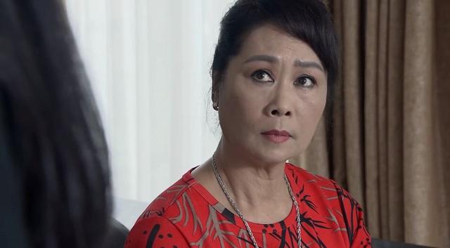 Lựa chọn số phận - Tập 63: Vợ Phó chủ tịch tỉnh đến dằn mặt nhân tình của chồng, dọa cho thân tàn ma dại - ảnh 2