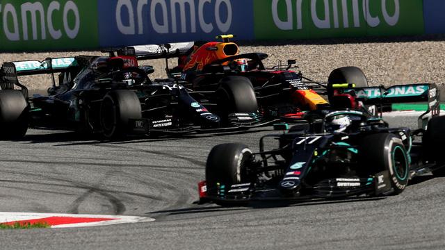 Các tay đua F1 muốn trở lại tranh tài tại Mugello - Ảnh 1.