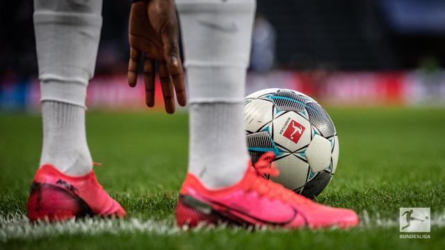 Đài Truyền hình Việt Nam tường thuật trực tiếp các trận đấu giải VĐQG Đức Bundesliga - Ảnh 1.