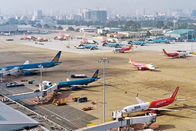 Hôm nay 18/9, tái khởi động hàng loạt đường bay quốc tế - Ảnh 1.